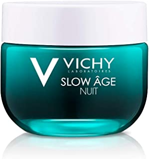 Vichy Langzame leeftijd nachtcrème, 1 pakket van 50 ml