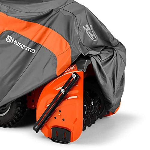 Husqvarna 582846301 Snow Blower Heavy Duty Cover, Gray