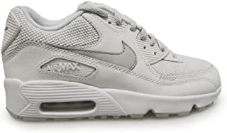Amazon.co.uk: White Nike Air Max 90 Fashion Trainers