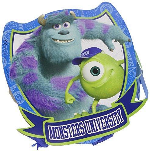 Disney Amscan International Pinata Monsters University