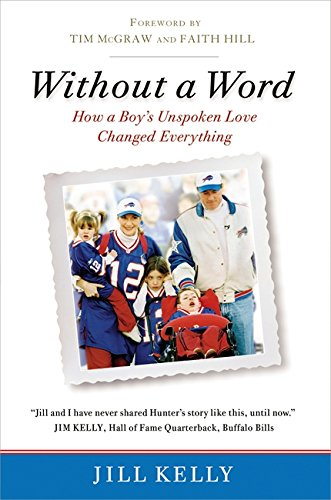 Image of Without a Word: How a Boy's Unspoken Love Changed Everything