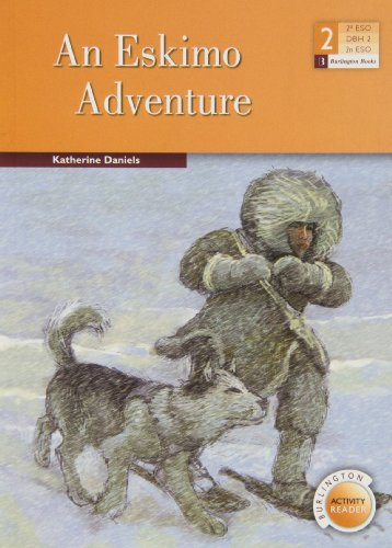 ESKIMO ADVENTURE ESO2 ACTIVITY