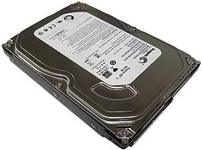 Seagate Pipeline HD ST3500312CS 500GB 5900RPM 8MB Cache SATA II 3.0Gb/s 3.5in Internal Hard Drive (PC, RAID, NAS, CCTV DVR) [Renewed] -w/1 Year Warrany