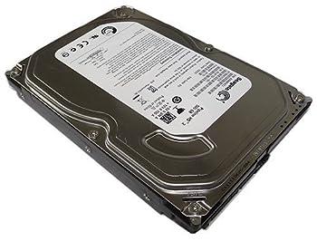 Seagate Pipeline HD ST3500312CS 500GB 5900RPM 8MB Cache SATA II 3.0Gb/s 3.5in Internal Hard Drive  PC RAID NAS CCTV DVR  [Renewed] -w/1 Year Warrany