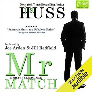 Mr. Match cover art