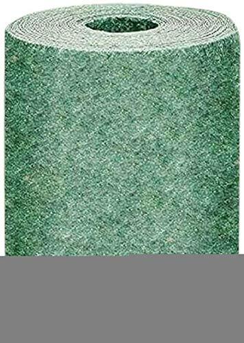 Surfilter Grassamenmatte, Gartenhinterhof Biologisch abbaubare Graswachstumsmatte für Rasensamen und Dünger Nicht enthalten