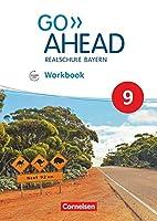Go Ahead 9. Jahrgangsstufe - Ausgabe fuer Realschulen in Bayern - Workbook mit Audios online