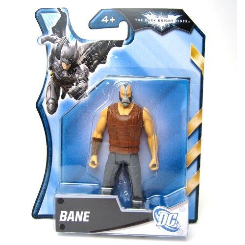 BATMAN–Figur PREISHIT Bane braun