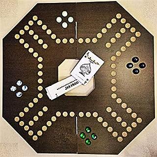 Jakaroo Board Game Board & Card Games