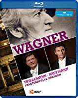 Wagner Gala [Blu-ray] [Import]