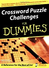 Crossword Puzzle Challenges For Dummies