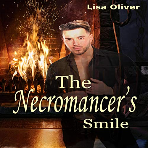 The Necromancer's Smile Titelbild