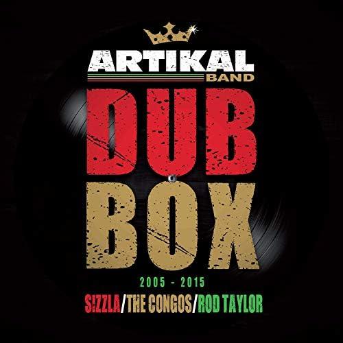 Artikal Band feat. Rod Taylor, Sizzla & The Congos
