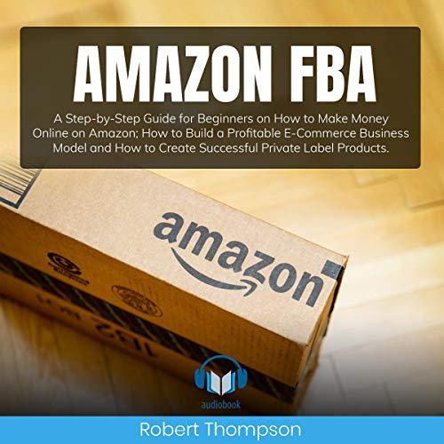 Couverture de Amazon FBA