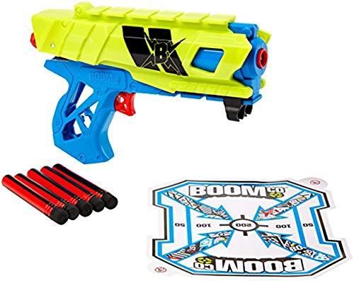 BOOMCO. Farshot Yellow Blue Blaster