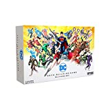 dc card building - DC Deck-Building Game Multiverse Box