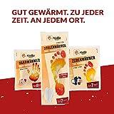 Warmpack Zehenwärmer 10er-Pack - 6
