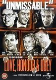 Love, Honour & Obey [Reino Unido] [DVD]