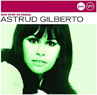 Best astrud gilberto non stop to brazil Reviews
