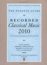 Best penguin classical cd guide online Reviews