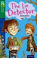 Oxford Reading Tree Treetops Fiction: Level 12: The Lie Detector (Treetops. Fiction)