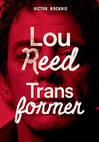 Transformer: A história completa de Lou Reed