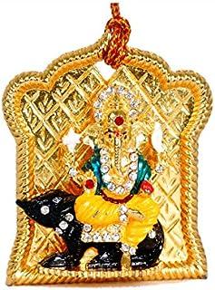 Vrindavan Bazaar CH TAJ Mouse for Home Décor | Worship Accessory| Car Accessory