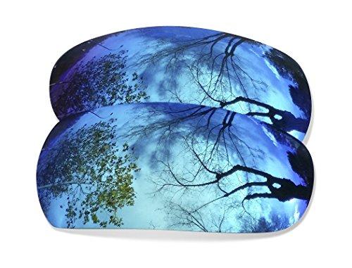 sunglasses restorer Cristales De Recambio Para Arnette Slide 4007 (Ice Blue Polarizado)