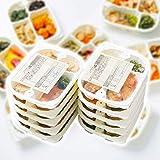 まごころ弁当 糖質制限食 [12食セット] 糖質コントロール (冷凍弁当) 旧容器仕様 / ダイエット お弁当 冷凍食品 常備食