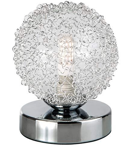 Nino Leuchten LED-Tischleuchte, G9
