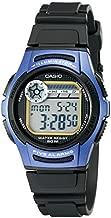 Casio Men's W213-2AVCF Water Resistant Sport Watch