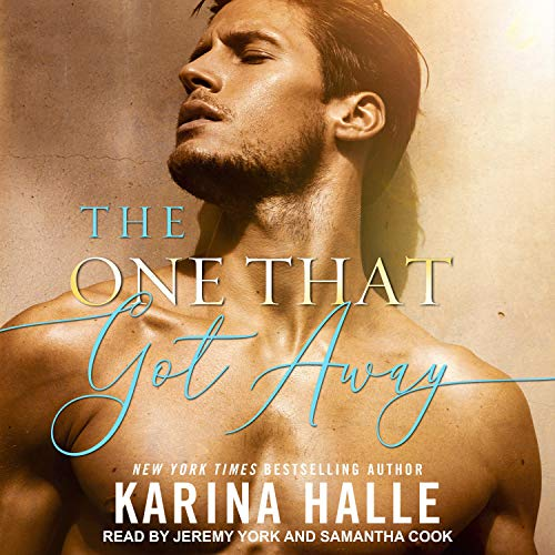 The One That Got Away cover art