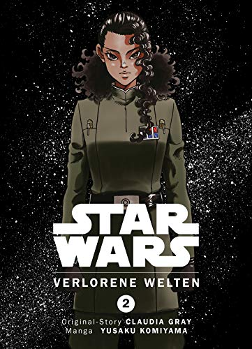 Star Wars: Verlorene Welten: Bd. 2