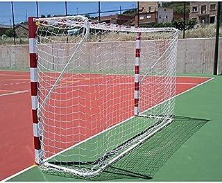 comprar comparacion Softee 0013461 Juego Redes Fútbol, Blanco, Talla Única
