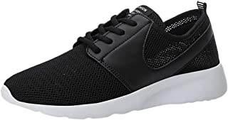 WWricotta Fashion Men Sports Shoes Mesh Breathable Casual Shoes Studentes Running Shoes