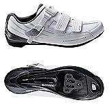 Shimano SHRP3NG470SW00, Zapatillas de Ciclismo de Carretera Hombre, Blanco...