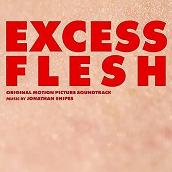 Excess Flesh (Original Motion Picture Soundtrack)