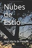 Nubes de Estío (Spanish Edition)