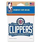 ステッカー NBA ロサンゼルス・クリッパーズ チームロゴ