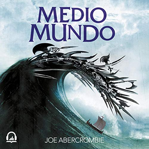 Medio mundo [Half the World] cover art
