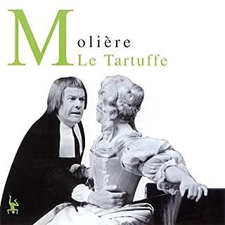 Couverture de Le Tartuffe