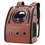 Texsens Innovative Traveler Bubble Backpack Pet...
