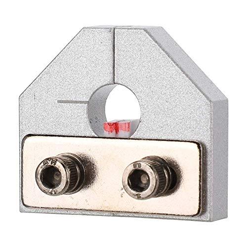 N\C Accesorios de Impresora 3D, Conector PLA ABS TPU PETG 3,0 mm, para Ender-3 / cr-10 / para Reprap/para Prusa i3 / Tronxy XY-2 / Longer LK2 / Anet A6 / Wanhao/FDM Desktop 9