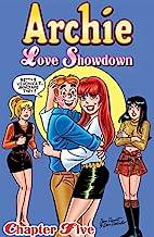 Archie: Love Showdown - Chapter 5