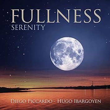 Fullness Serenity