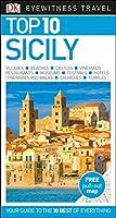 DK Eyewitness Top 10 Sicily (Pocket Travel Guide)