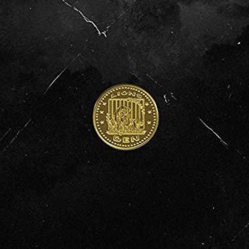 The Lions Den (feat. UVT Vin, Johnny Marz, H The Prodigy, B.Well, Bagz Marley & Pyko Da Syko)