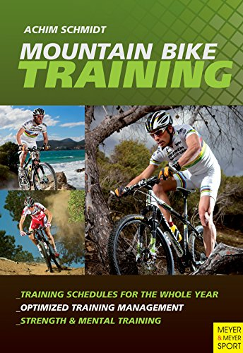 Mountain Bike Training: For All Levels of Performance (English Edition)