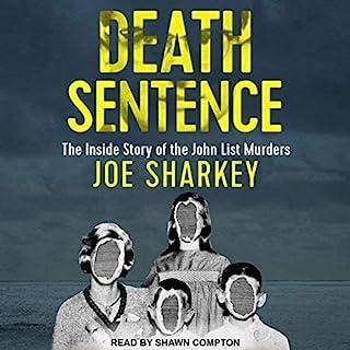 Death Sentence cover art