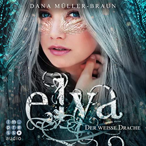 Der weiße Drache     Elya 1              Autor:                                                                                                                                 Dana Müller-Braun                               Sprecher:                                                                                                                                 Julia Preuß                      Spieldauer: 10 Std. und 21 Min.     55 Bewertungen     Gesamt 4,4